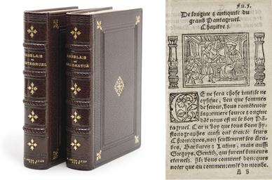 RABELAIS, François (1494?-1553