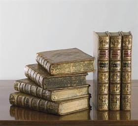 ROUSSEAU, Jean-Jacques (1712-1
