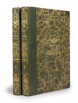 BALZAC, Honoré de (1799-1850). Le Père Goriot. Histoire parisienne. Paris: P. Baudoin pour de Werdet et Spachmann, 1835.