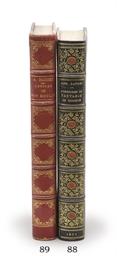 DAUDET, Alphonse (1840-1897).