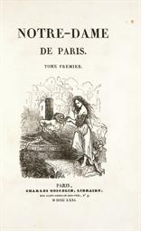 [HUGO, Victor (1802-1885)]. No