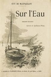 MAUPASSANT, Guy de (1850-1893)