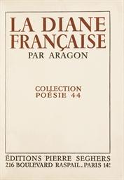 ARAGON, Louis (1897-1982). Réu