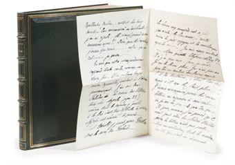 GIDE, André (1869-1951). Paludes. Paris: Schmidt pour la Librairie de l'Art indépendant, 1895.