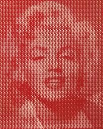 Marilyn Monroe v.s. Chairman M