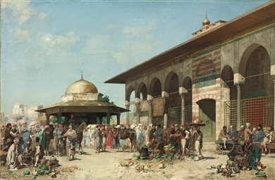 Mercato turco