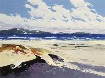 Beach: Coldbackie III