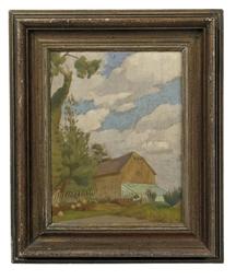 HENRY LAMB, R.A. (BRITISH, 188