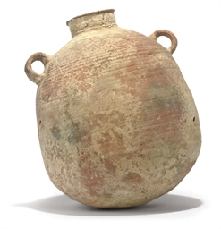 AN EASTERN MEDITERANEAN POTTER