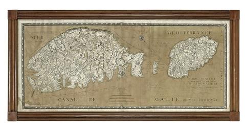 FR. S.C. DE SPRETY (FL. 1791)