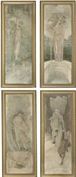 VERONICA WHALL (BRITISH, 1887-