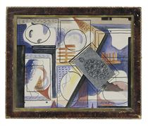 EILEEN AGAR (SCOTTISH, 1899-1991)