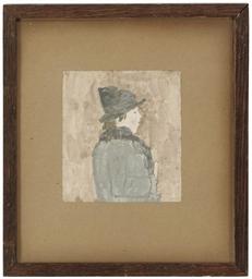 GWEN JOHN (BRITISH, 1876-1939)