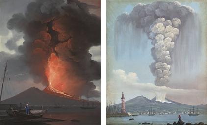 Eruzione del Vesuvio di 22 Ott