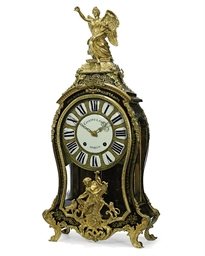 A LOUIS XV ORMOLU-MOUNTED CUT