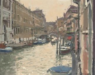 Rio dei Menticanti, Venice