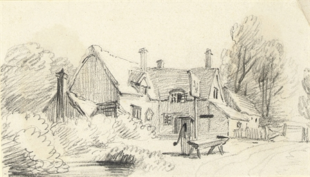 A study of a country inn