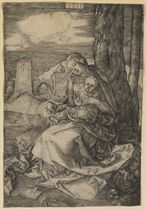 ALBRECHT DURER (1471-1528)