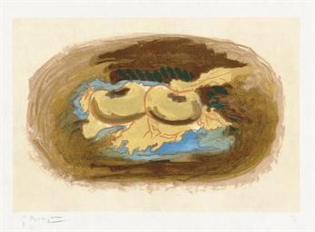 Pommes et Feuilles (Vallier 11
