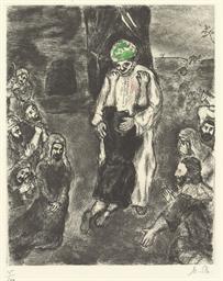 Joseph Reconnu par ses Freres,