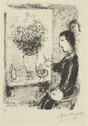 Le Peintre (M. 939)