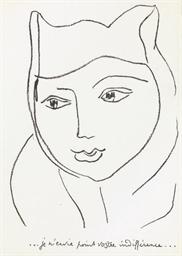 Marianna Alcaforado, Lettres,
