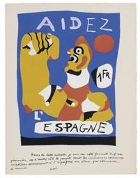 Aidez l'Espagne (Dupin 17)