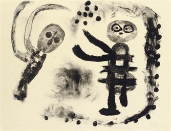 Petite Fille au Bois (M. 251)