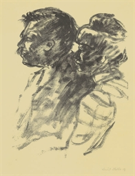 Mann und Frau, Profil (S., M.