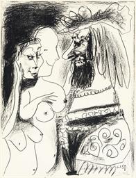 Vieux Roi (B. 869; M. 317)