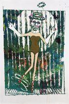 Dancing Clown at Number 2964791 (Gemini 1261)