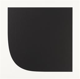 Black Variation VI, from Secon