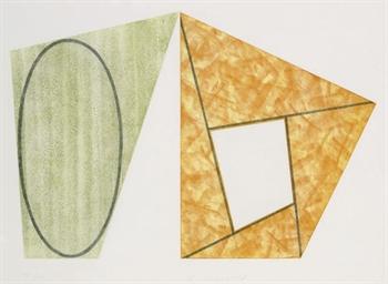 [Green Ellipse/Orange Rectangl