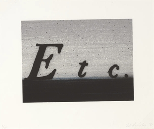 Etc. (E. 207)
