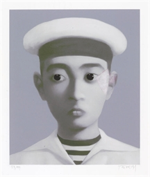 Identity Portrait 4