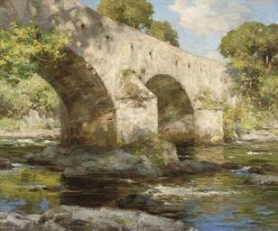 Bridge, East Lothian
