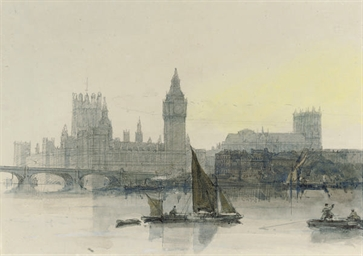 The Houses of Parliament and W