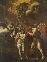 CIRCLE OF FRANCESCO SOLIMENA (CANALE DI SERINO 1657-1747 BARRA)