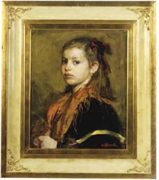 GIACOMO MORETTI (ITALIAN, B.19