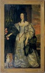Portraits of Sir Nicholas Mill