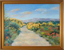 Chemin de Cézanne