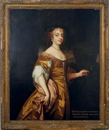 Portrait of the Countess of No