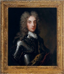 Portrait of Sir Thomas Fytche,