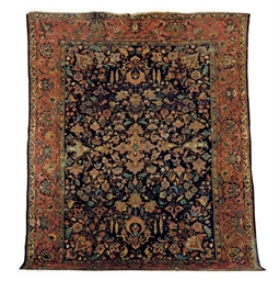 A LILIHAN CARPET,