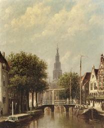 The Kaaswaag, Alkmaar