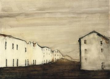 A quiet village