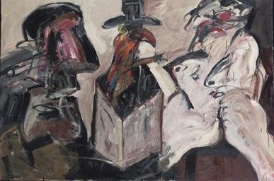 De Toverdoos: the magic box