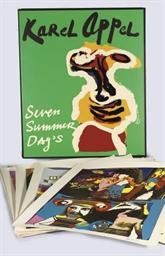 Seven Summer Days