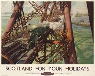 SCOTLAND FOR YOUR HOLIDAYS