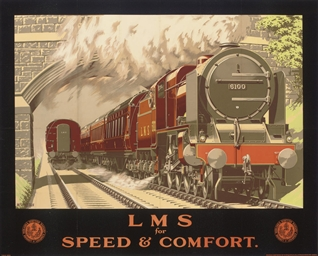 LMS FOR SPEED & COMFORT